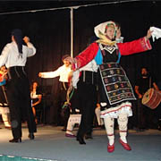 Traditional Dance courses / Μαθήματα Παραδοσιακών Χορών