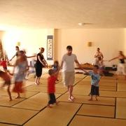 Tao's Center Family Day