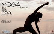 Yoga by the sea -June 2 -3 Intensive at Porto Paradiso-Golden Beach