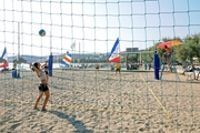 Τουρνουά Beach Volley/Beach Volley Tournament