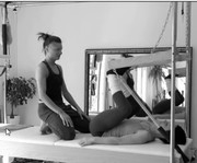 Pilates Personal Sessions