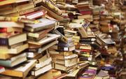 Παζάρι Βιβλίων! / Book Bazaar!