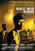Cine Enastron: Waltz with Bashir