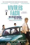 Σινεμά: Η Ζωή Είναι Ωραία με τα Μάτια Κλειστά / Cinema: Vivir Es Facil con los Ojos Cerrados