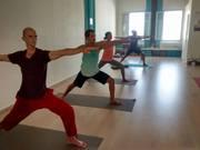 Integral Transformational Hatha, Vinyasa & Kundalini YogaCourse part1
