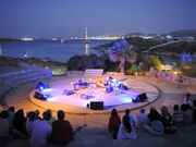 Jazz in Paros