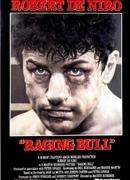 Cine Enastron: Raging Bull