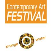 Εικαστική Πλατφόρμα  «Orange Water» Visual Arts Platform
