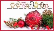 Χριστούγεννα στη Μάρπησσα / Christmas in Marpissa - Program of Activities