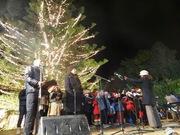 Χριστουγεννιάτικες Εκδηλώσεις στην Παροικιά / Christmas Events in Parikia 11-13 Dec.