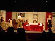 Βραδιές Θεάτρου / Theatre Nights
