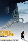 """Σινεμά: """"Με Σειρά Εξαφάνισης """" / Cinema: """"Kraftidioten"""""""