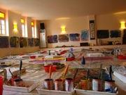Primal Painting Workshop