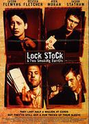 Cine Enastron: Lock, Stock and Two Smoking Barrels
