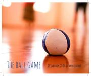 The Ball Game workshop