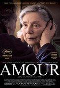 """Προβολή Ταινίας / Film showing: """"AMOUR"""""""