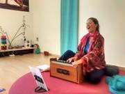 Transformational Yoga & Mantra Workshop