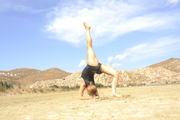 200/300 Advanced Teacher Training Transformational  Hatha & Vinyasa Yoga in Greece