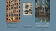 "Painting Exhibition / Έκθεση Ζωγραφικής ""Η τροφή του Χρόνου"""