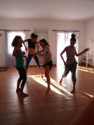 Healing Dance Workshop: the movement within