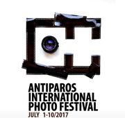 Antiparos international photo festival