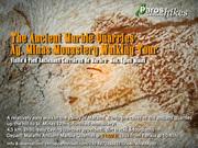 Ancient Marble Quarries- Aghios Minas Monastery- Marathi Walking Tour