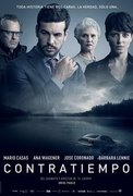 Cine Rex: Contratiempo / The Invisible Guest