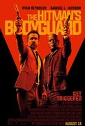 Cine Rex: The Hitman's Bodyguard