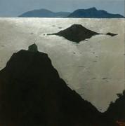 "Painting Exhibition / Έκθεση Ζωγραφικής / ""Méditerranée"""