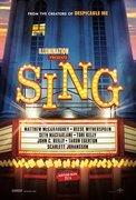 Cine Rex: Sing