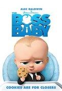 Cine Rex: The Boss Baby