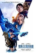 Cine Rex: Valerian and the City of a Thousand Planets