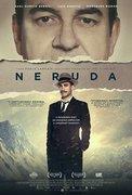 Cinema: Νερούδα / Neruda