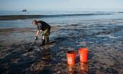 Training for addressing sea pollution / Εκπαίδευση για την αντιμετώπιση της θαλάσσιας  ρύπανσης