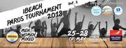 IBeach Paros Tournament 2018