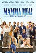 "Cine Rex: ""Mamma mia! Here we Go Again"""