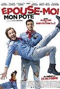 """Cine Rex: """"Épouse-moi mon Pote """""""