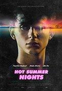 """Cine Rex: """"Hot Summer Nights"""""""