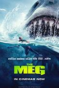 "Cine Rex: ""The Meg"""