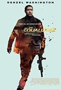 "Cine Rex: ""The Equalizer 2"""