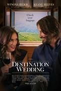 """Cine Rex: """"Destination Wedding"""""""