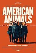 "Cine Rex: ""American Animals"""