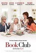 """Cine Rex: """"Book Club"""""""