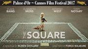 Cinema: Το Τετράγωνο / The Square