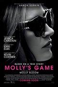 Cinema: Molly's Game