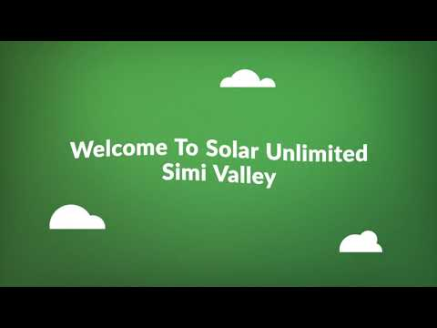 Solar Unlimited - Solar Panel System in Simi Valley, CA