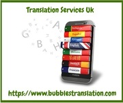 Study Deeply Around translation services uk