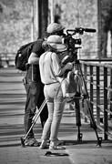 La ragazza del fotografo
