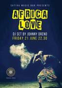 Africa Love at Sativa