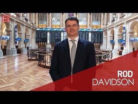 """Video Análisis con Rod Davidson: """"El mercado no está descontando una recesión por ahora, es algo qu…"""
